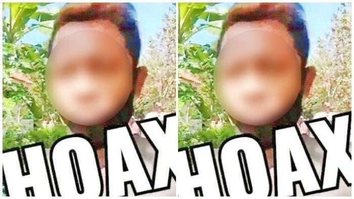 Pria Sumenep Ditangkap Polisi Karena Sebarkan Video Hoaks Warga Meninggal Usai Disuntik Vaksin