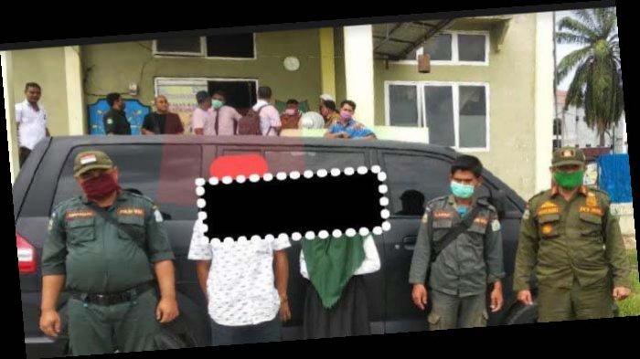 Masuk ke Kamar Pemuda, Gadis Tamiang Dinikahkan