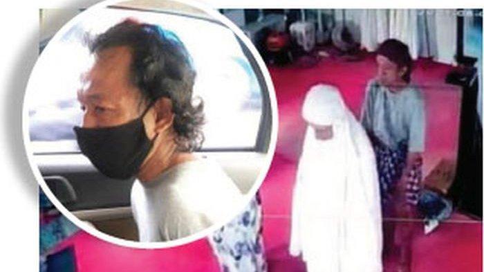 Pemilik Azimat Bulu Perindu Lecehkan Jamaah Perempuan, Terjadi di Dalam Musala