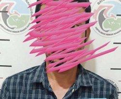 Guru SD Ditangkap karena Edarkan Sabu, Gaji Terkuras untuk Tutup Kredit