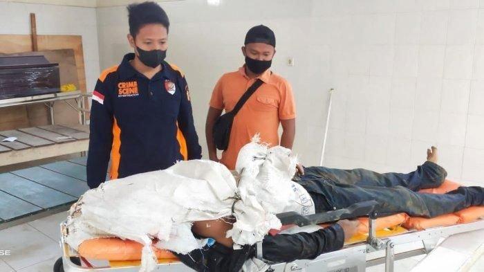 Tersangka Pencuri Sepmor Meninggal Dihakimi Massa, Tiga Orang Lainnya Kritis