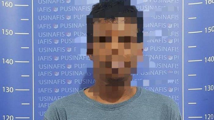 Menolak Dinikahi, Gadis Sabang Diteror sang Pacar, Pelaku Diringkus Polisi