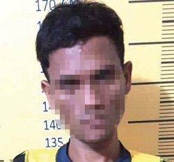 Polisi Tangkap Seorang Pengedar Sabu di Langsa