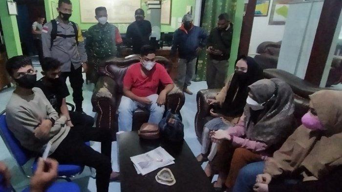 """Menginap Sekamar, Tiga Pasangan Mahasiswa Digerebek di Sabang, Mengaku Sudah """"Naik Bulan"""""""