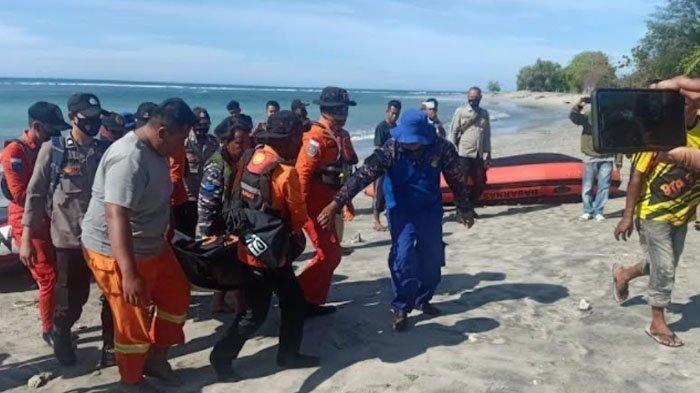 Terseret Arus Laut, Siswa SMK Ditemukan Meninggal