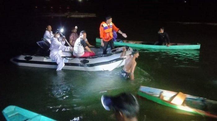 8 Jam Tenggelam, Pencari Kerang Ditemukan Meninggal di Waduk