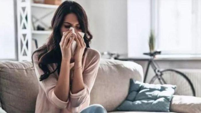 Orang yang Sudah Vaksinasi Flu Lebih Jarang Terinfeksi Covid-19