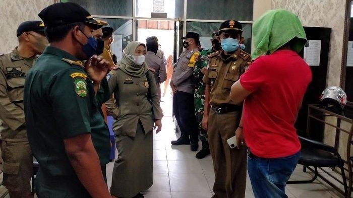 Melanggar Syariat Islam, Dua Salon di Banda Aceh Disegel