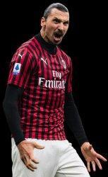 Otot Paha Cedera, IbrahimovicBatal Sambangi Old Trafford