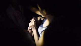 Dua Pemuda Berbusana Seksi Terjaring Razia di Merduati