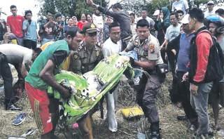 Kecelakaan Maut Bus PMTOH di Riau, Mayoritas Korban Warga Aceh