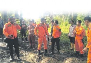 Ke Gunung Mencari Rotan, Warga Aceh Selatan Hilang