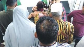 Lagi, Warga Aceh Jaya Diparang Pria Gangguan Jiwa