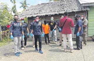 Kasus Pembunuhan Janda Tua di Aceh Utara,  Mertua Sering Minta Uang Nasrul Bunuh Ibu Kandung