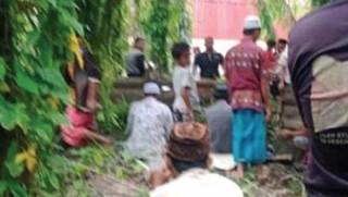 Tenggelam di Sungai Singkil, Bocah Ditemukan Meninggal