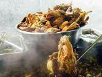 Mencoba Gurihnya Ayam Pramugari, Kuliner Khas Aceh yang Menggoda Selera