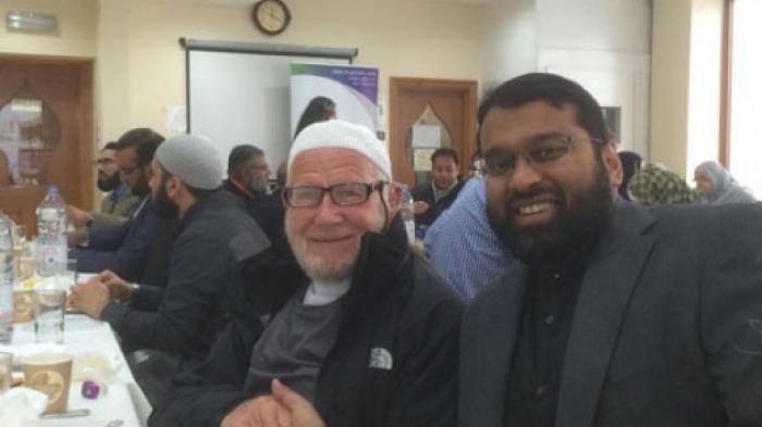 Muhammad Keith, Usia 90 Tahun Semangat Belajar Baca Quran