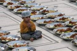 Makan dan Minum dengan Tata Cara Islam