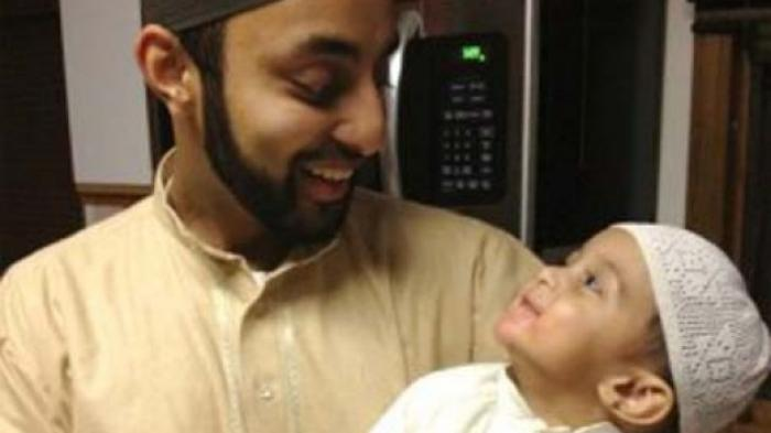 Akhlak Nabi Muhammad kepada Anak-anak