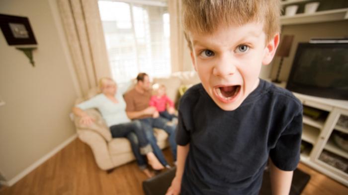 Cara Mudah Atasi Anak Bicara Kasar