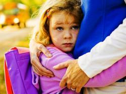 Membantu Anak Mengatasi Rasa Takut