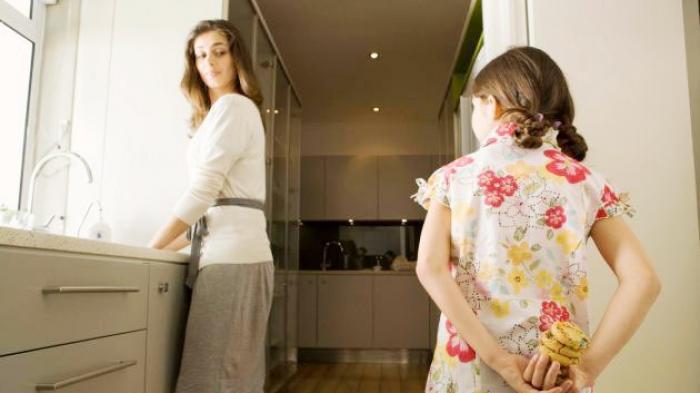 Cegah Kleptomania pada Anak dengan Cara Berikut