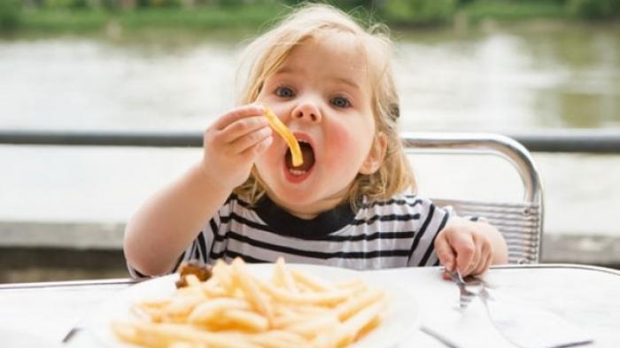Ayo, Batasi Penggunaan MSG pada Makanan Anak