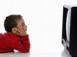 Jangan Biarkan Anak Libur Lebaran di Depan TV