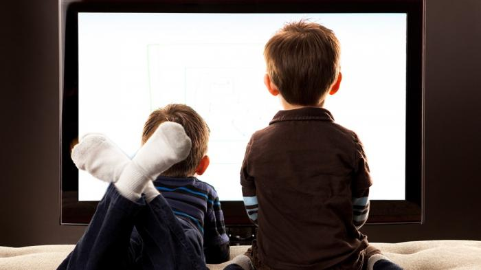 Tiga Tayangan yang Menididik bagi Anak