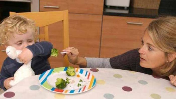 Menjaga Nutrisi Anak Saat Mulai Sulit Makan