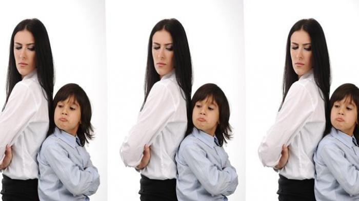 Ini Tanda Orangtua Tak Dekat dengan sang Buah Hati