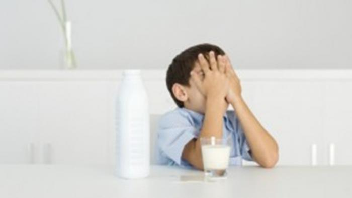 Anak Tidak Suka Susu? Ganti dengan Makanan Ini