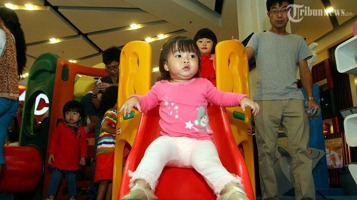 Latihan Fisik Tingkatkan Kapasitas Memori Anak