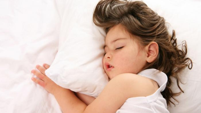 Ini yang Harus Dilakukan Saat Anak Alami Mimpi Buruk