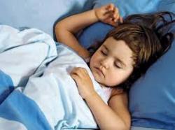 10-13 Jam Sehari, Jam Tidur yang Ideal bagi Anak