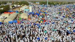 2.000-an Jamaah Haji Asal Somalia Enggan Balik Dari Arab Saudi
