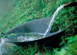 Asal Usul Air di Bumi, Seperti Apa?