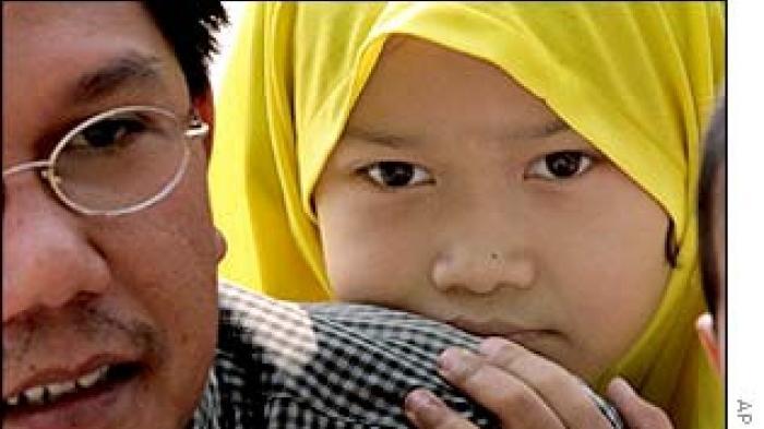 Ayah Romantis Tangkal Virus Valentine's dan Korea Style