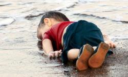 Mengapa Aku Tak Menangisi Ayah Bocah Malang yang Tenggelam Ini