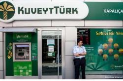 Jerman Secara Resmi Buka Bank Syariah Pertama