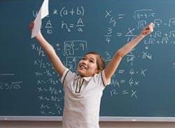 Cara Anak Mudah Mengingat Rumus Matematika