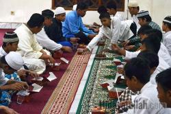 Umat Islam Diminta Sederhana Saat Puasa