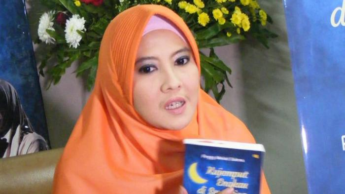 Peggy Melati Sukma: Hidup Saya Enggak Ada Target