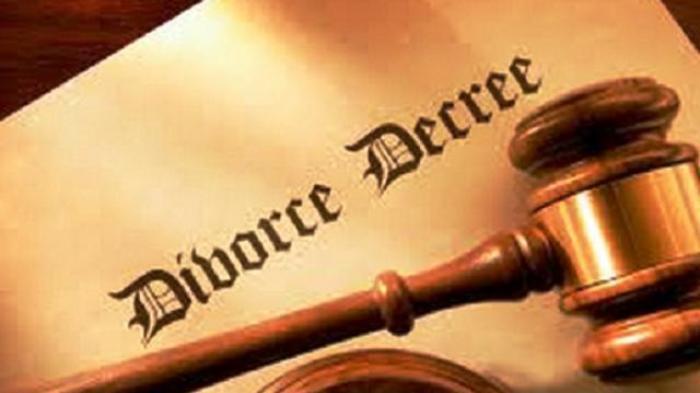 Suami Istri Sama-sama Ajukan Perceraian