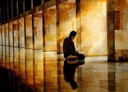 Mau Masuk Sorga Tapi Ibadah Sedikit