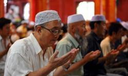 Memelihara Jenggot Bukan 'Sunnah'