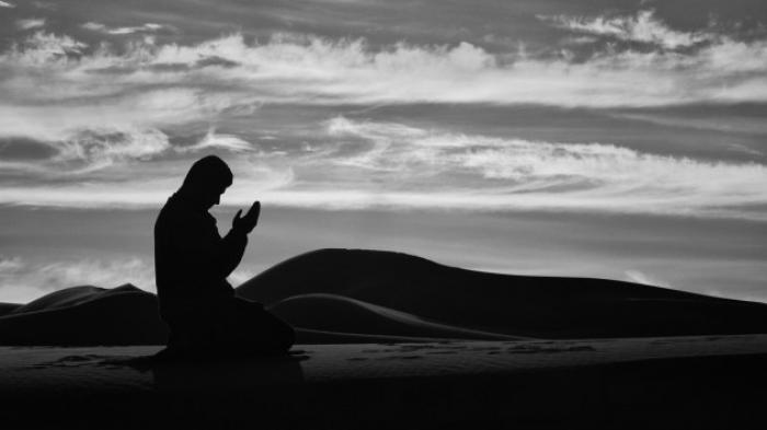 "Doa ""Ampuh"" Imam Ahmad"