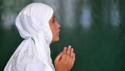 Doa Dapat Merubah Takdir