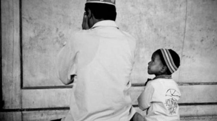 Berikan Sanksi yang Mendidik Jika Anak Berbuat Salah