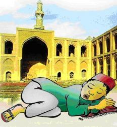 Manfaatnya Berdoa Sebelum Tidur